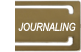 Memoir Journal Writing Category