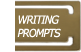 Writing Prompts Category