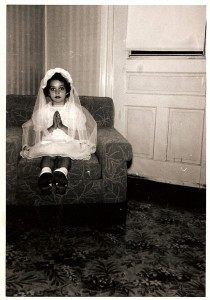 image 1st communion