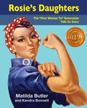 memoir writing, memoir, Rosie the Riveter, Rosie's Daughters