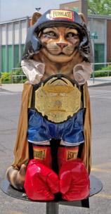 Babe Boxer