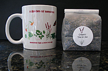 memoir writing gifts, Black Friday and memoir gifts, memoir tea mug
