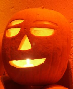 Halloween memoir contest, memoir writing contest winner