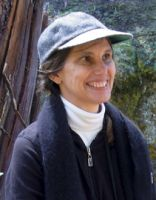 Cathy-Sherman-Freeman, memoir author, memoir