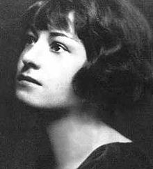 Young_Dorothy_Parker, memoir writing prompts