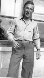 Edwin Richard Etgen, my father