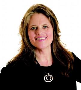 Deborah Heiligman