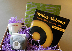 Essential Memoir Writing Kit, how to write memoir