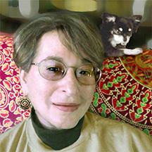 Susie-Spangler, memoir author, writer