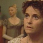 Amanda Root in Jane Austen's &quot;Persuasion&quot;