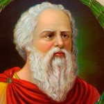 """An unexamined life is not worth living"" – Socrates"
