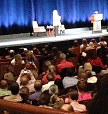 Hillary Rodham Clinton memoir is reviewed