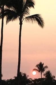 memoir writing prompt-Hawaii