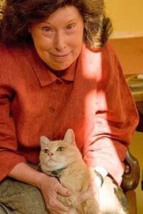 Anne-Kaier memoir author