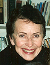 Betty Auchard memoir author