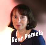 Pamela Jane, Memoir Advice Columnist