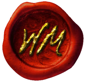 WomensMemoirs logo