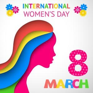 Memoir writing and International Women's Day