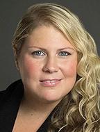 Kristin I. Morris, memoir author of Jamarr's Promise