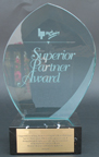 Superior Partner Award